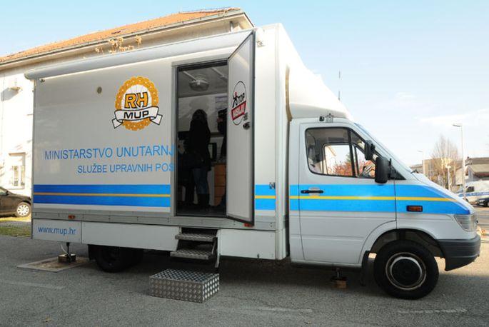 Mobilni šalterski ured i u našoj županiji