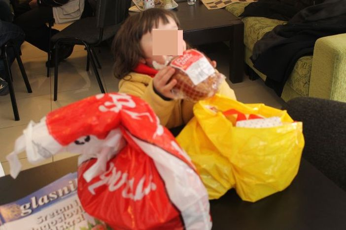 Gradska uprava podijelit će potrebitima 190 poklon paketa s prehrambenim artiklima