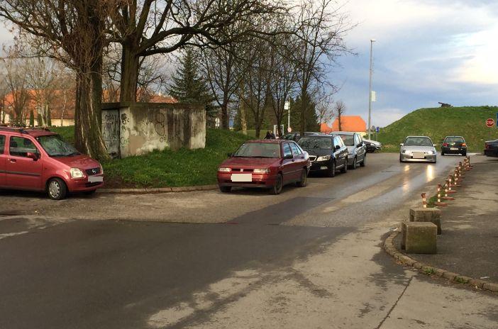 Dio iza Korza uskoro u potpunosti jednosmjeran, nova biciklistička staza uz Savu