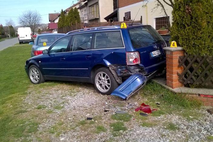 Traže se svjedoci prometne nezgode