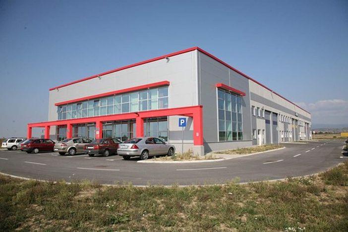 Strojarski fakultet i Industrijski park Nova Gradiška potpisali ugovor o suradnji