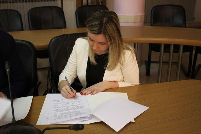 Županija dodjeljuje 30 stipendija