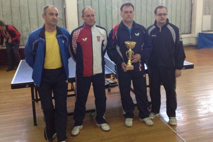 OŠB završila na 4. mjestu 1. HL – istok, OŠB Veterani prvaci 3. HSTL