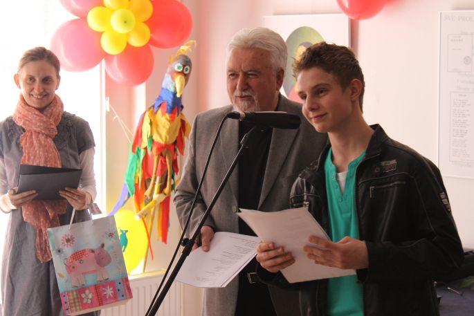 Dodjela nagrada za najbolje literarne radove učenika osnovnih škola Republike Hrvatske