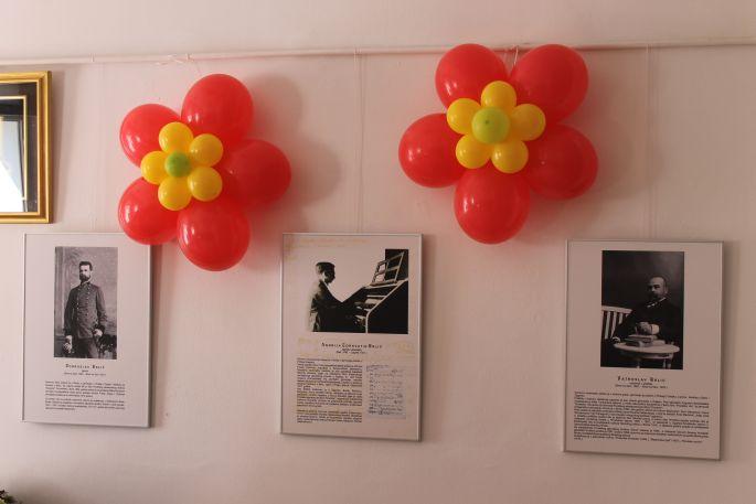 Otvorenje izložbe i dodjela nagrada za najbolje likovne radove učenika odabranih osnovnih škola Republike Hrvatske