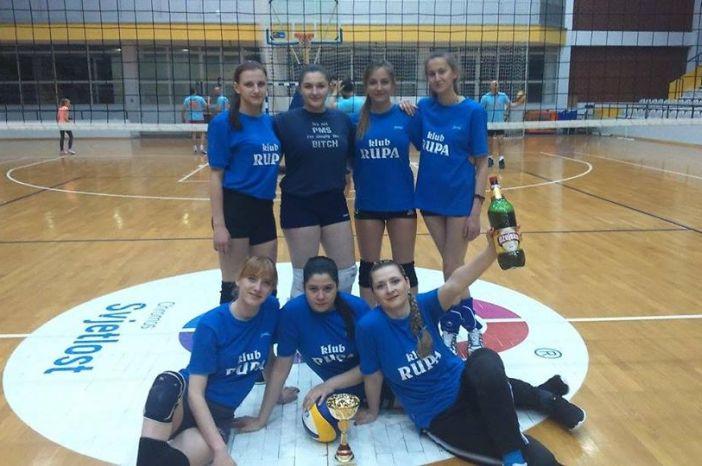 Krico i Green Team najbolje amaterske muška i ženska ekipa u Slavonskom Brodu