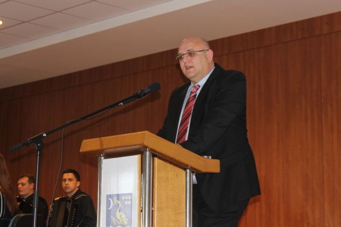 'Nacionalna i univerzalna kultura u Srednjoj Europi: tolerancija, koegzistencija, konflikt'