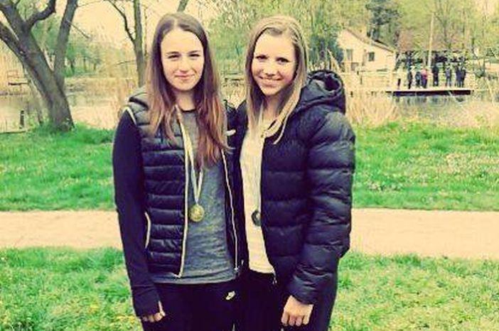 Brigita Bakić i Marko Lipovac osvojili zlatne medalje, Monika Pleša broncu!