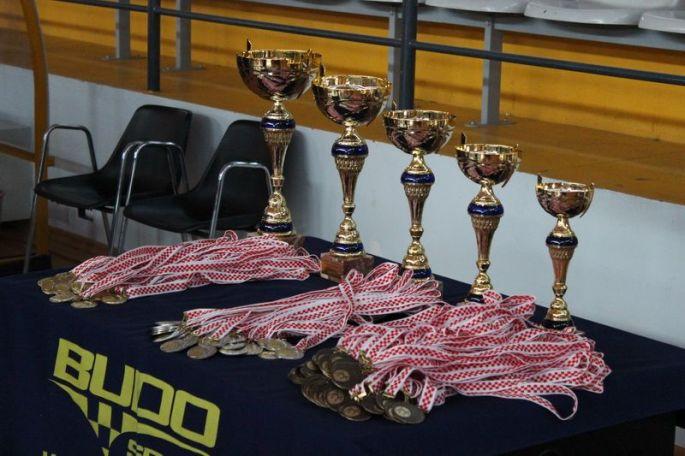 Dvije medalje TK Brod na državnom prvenstvu u Splitu
