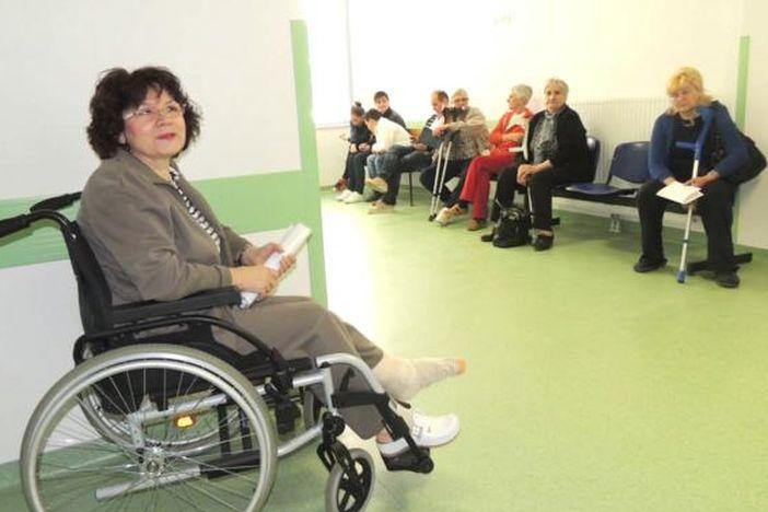 U novoj poliklinici na raspolaganju pacijentima 84 ambulante
