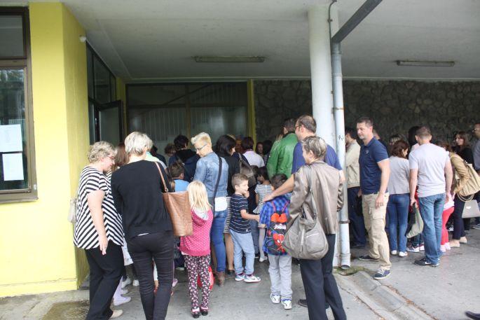 Poziv roditeljima osnovnoškolaca; prijavite se za program produženog boravka