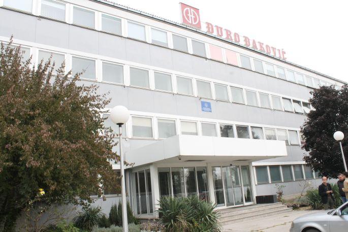 Đuro Đaković jedan od osnivača Centra za metalske kompetencije