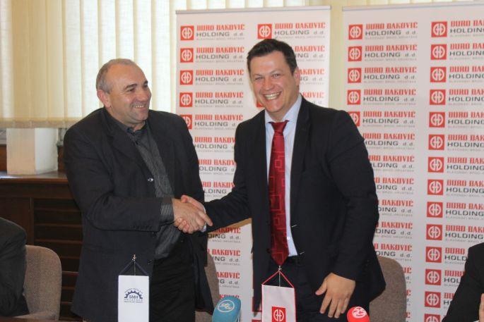 Sindikat: U 'Đuri Đakoviću' ima manjka posla za radnike i viška nesposobnih menadžera