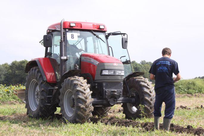 Isplaćeno 450 tisuća kuna za poljoprivrednu mehanizaciju iz IPARD-a