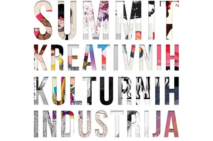 HDS ZAMP glazbeni partner Summita kulturnih i kreativnih industrija