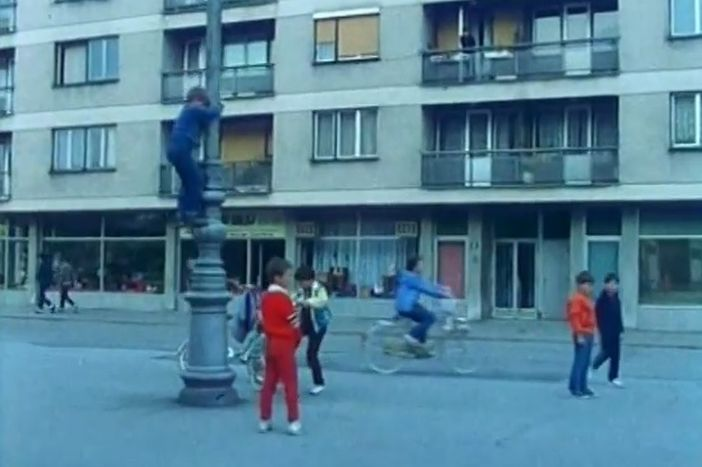 Sjajan video o Slavonskom Brodu prije rata