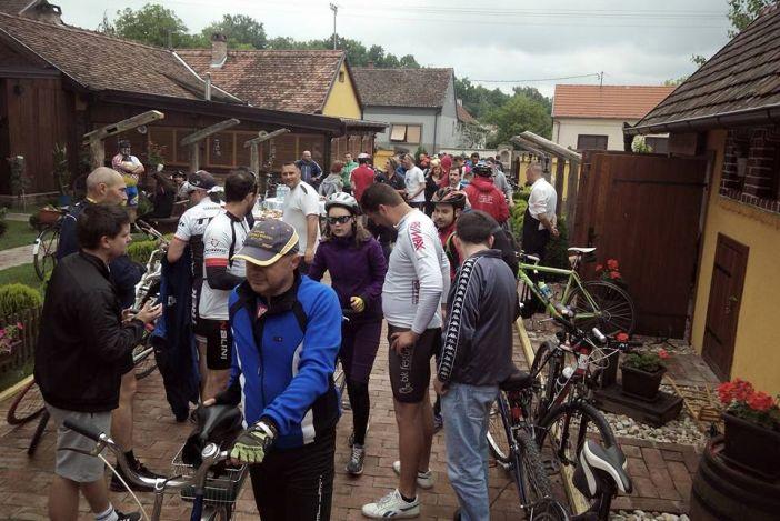 Biciklijada 'I like my bike' privukla stotinjak zaljubljenika u bicikliranje