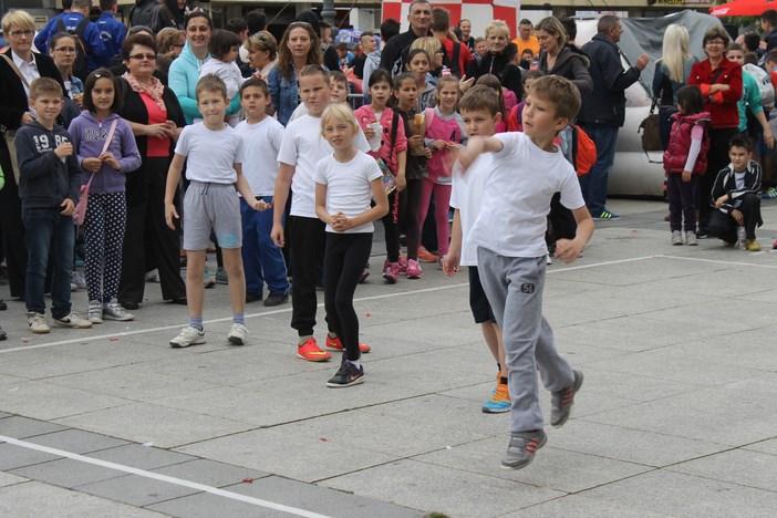 Sportske igre mladih i u Slavonskom Brodu - popis učenika koji putuju u Split