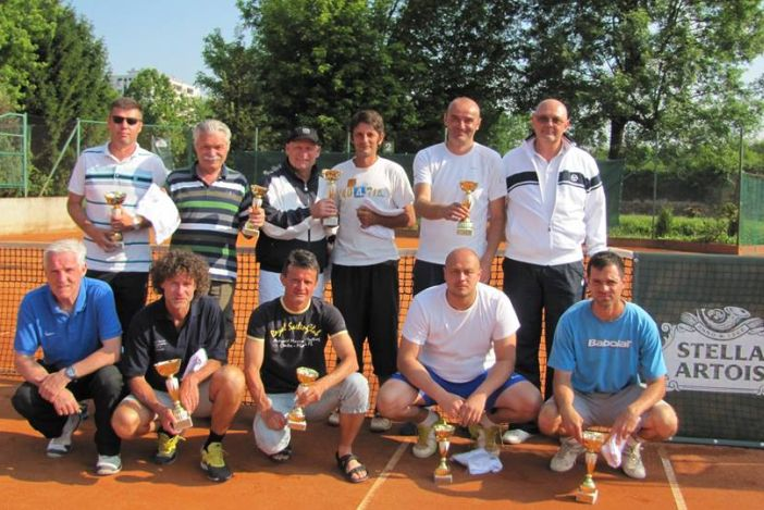 Tenis klub Brod organizirao prvi ITF turnir u Slavonskom Brodu