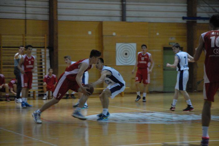 Odlična partija brodskih košarkaša u Đakovu