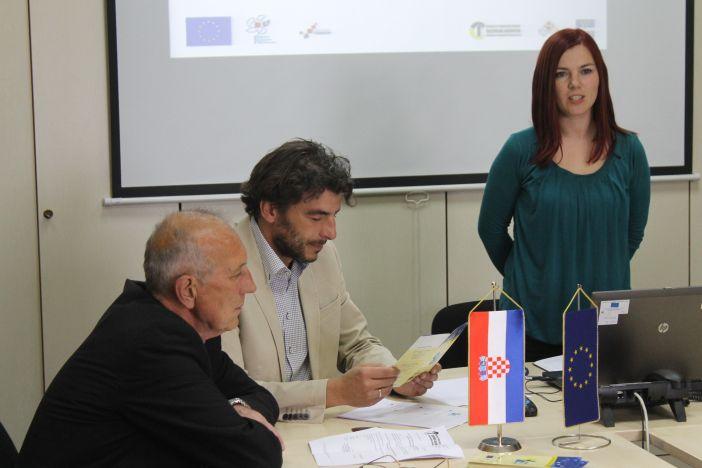 Javni poziv za prijavu projektnih prijedloga usmjerenih na razvoj ljudskih potencijala