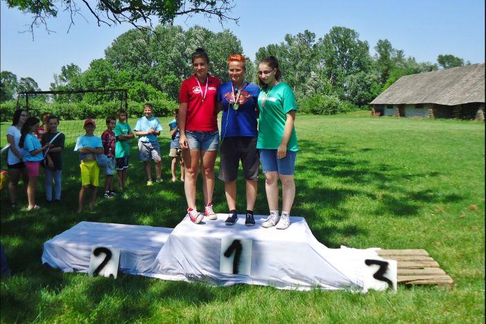 18 medalja za KKK Marsonia na Regati Kobaš 2015