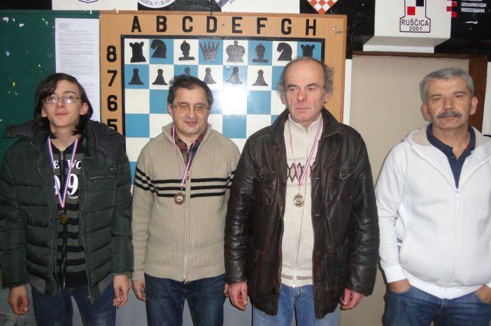 Mile Maras pobjednik Novogodišnjeg cugera 2015.