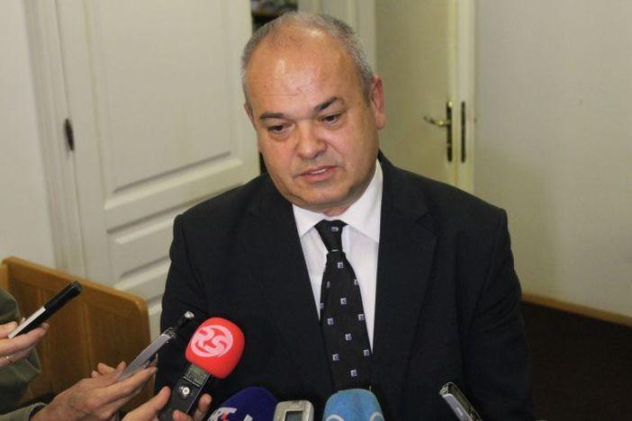 """Gradonačelnik Duspara o osnivanju Sveučilišta u emisiji """"Gradskih 60 minuta"""""""