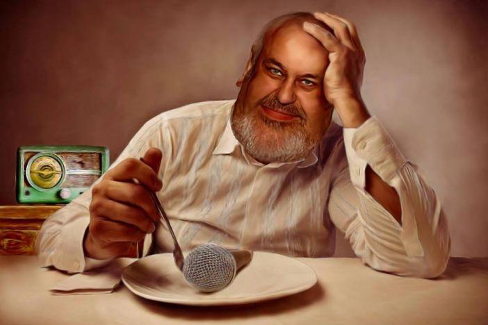 Karikature Brođana: Tomislav Goll