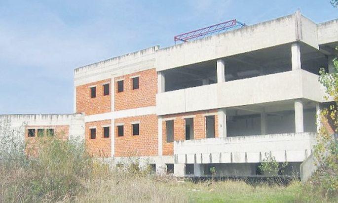 INA potpisala predugovor za obnovu Motela Marsonija Jug s tvrtkom Motel Marsonia iza koje stoje Dinko Gruber i Željko Bošnjak