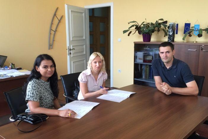 Općina Sibinj zapošljava kroz EU projekte