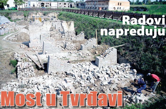 Posavska Hrvatska u novom broju donosi: