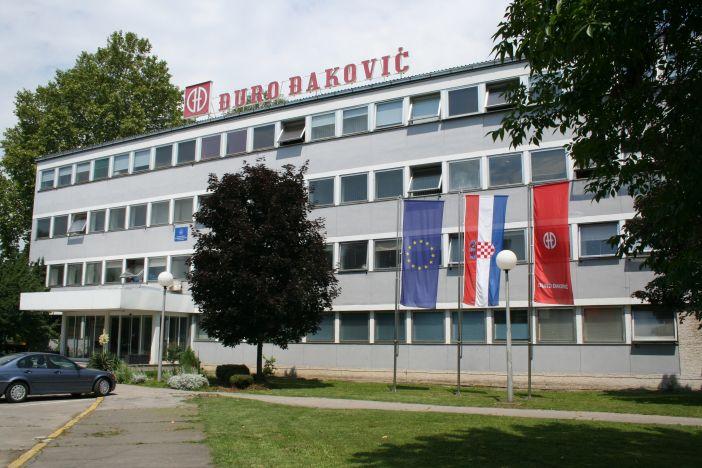 Uspješno provedeno pripajanje društava unutar Grupe Đuro Đaković