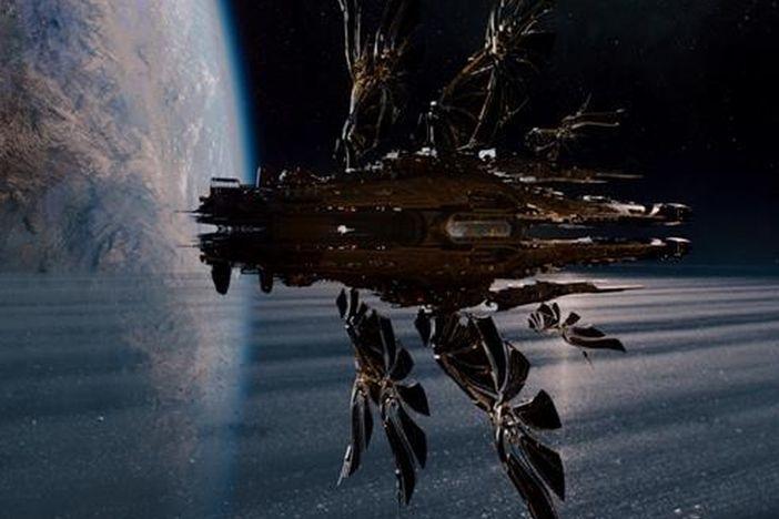 Jupiter u usponu (Cinestar)