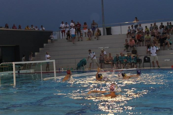 VATERPOLO Divlja liga 'Klepetan 2015'