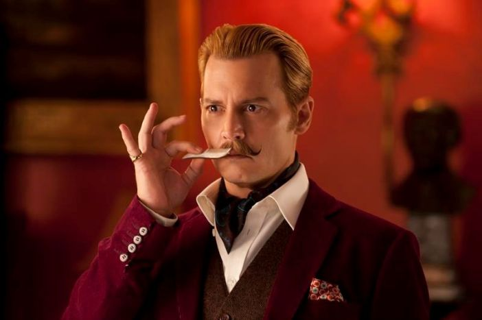Mortdecai (Cinestar)