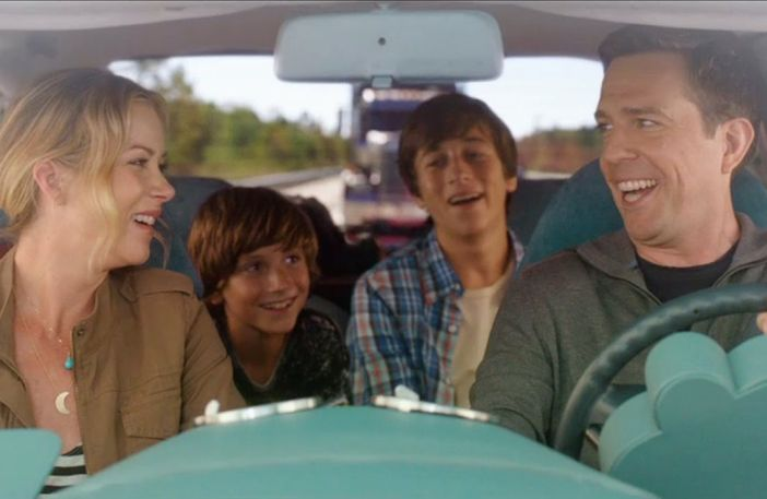035portal i Cinestar vas vode na film: Godišnji odmor iz snova: Nova generacija