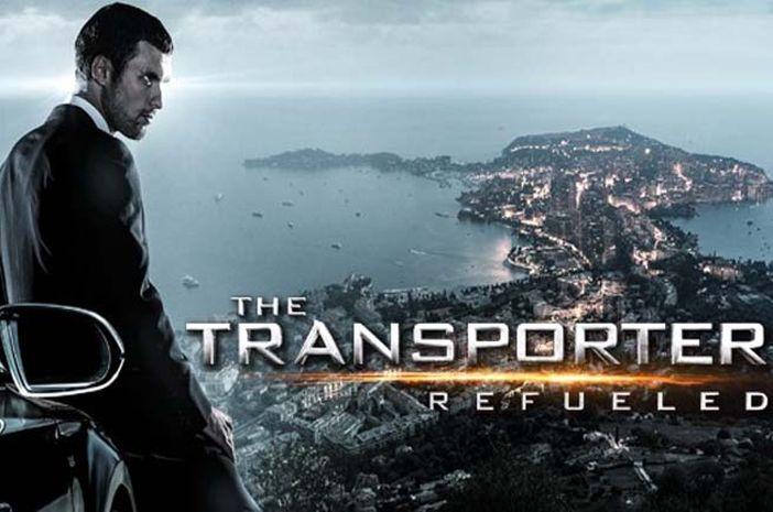 035portal i Cinestar vas vode na film: Transporter: Nasljedstvo