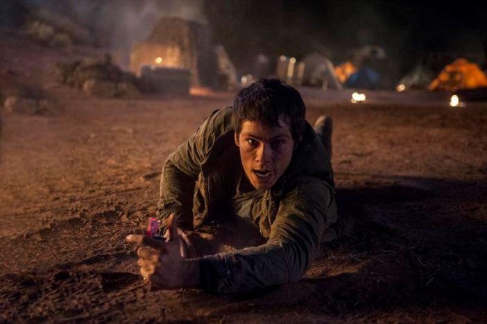 Dobitnici ulaznica za film Labirint: Kroz spaljenu zemlju