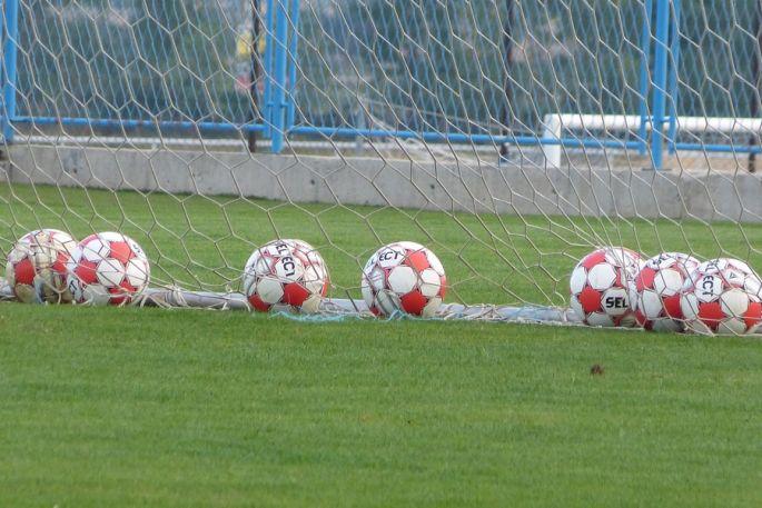 Batrina na vrhu tablice 1. Županijske nogometne lige