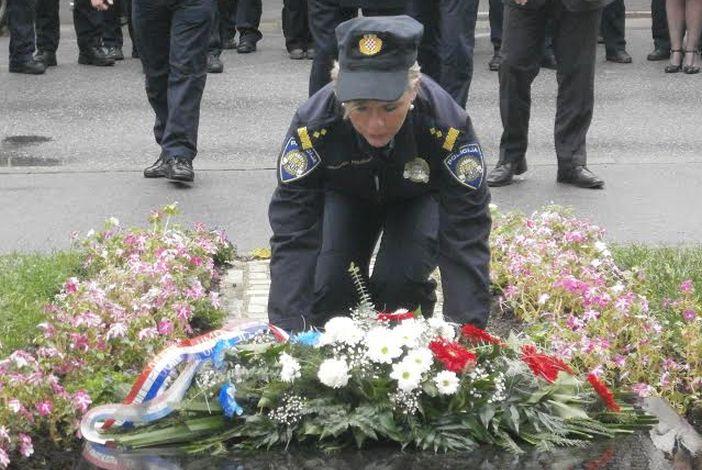 Policija obilježila Dan svoga zaštitnika, Dan Svetog Mihovila