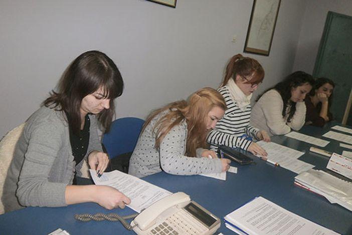 Okučani - Studenti potpisali ugovor o stipendiranju