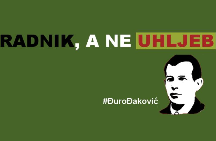 Đuro Đaković sam uhvatio Vesnu Pusić u govorenju neistine o Đuri Đakoviću