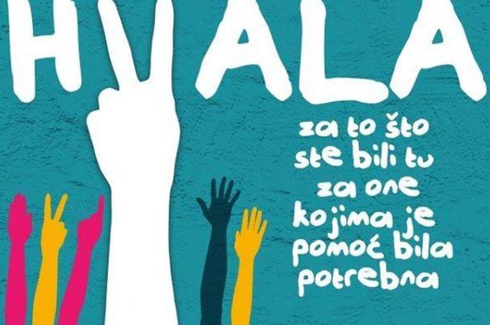 IPC traži volontere u prihvatnom centru za zbrinjavanje izbjeglica u Slavonskom Brodu
