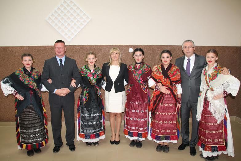 Održani predizborni skupovi Domoljubne koalicije za općine Davor, Vrbje, Stara Gradiška, Dragalić, Gornji Bogićevci i Okučani