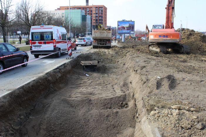 VAŽNO! Danas će se promet otežano odvijati na gradilištu kružnog toka