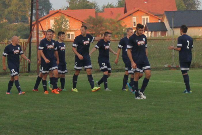 Pobjeda Graničara, Željezničar zakasnio na utakmicu u Pakrac