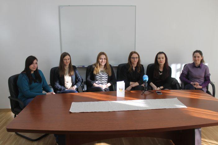 Osniva se Klub volontera na Učiteljskom fakultetu
