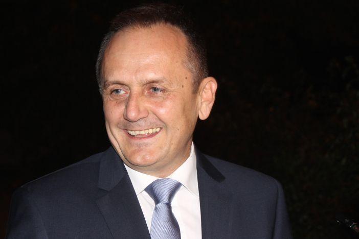 Dr. Drago Prgomet: 'Dobit ću mandat od ljudi s kojima živim i radim bio to Zagreb ili Brod'
