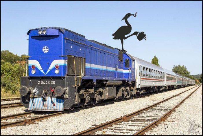 PIJANA ČAPLJA Mrsić uvodi plan zapošljavanja za izbjeglice: S vlaka na posao